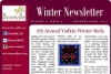 2017 Winter Newsletter Now Available