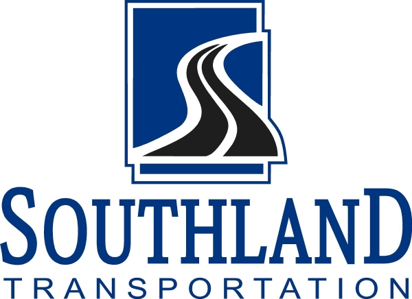 Southland Transportation presented with an Economic Development Award